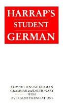 Harrap s German School Dictionary