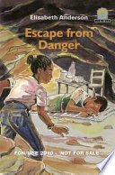 Books - Junior African Writers Series Lvl 3: Escape from Danger | ISBN 9780435892524