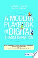 A Modern Playbook of Digital Transformation