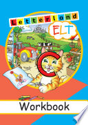 Books - Letterland ELT Workbook | ISBN 9781862091856