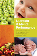 Nutrition and Mental Performance Book