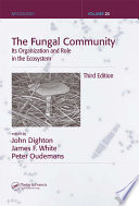The Fungal Community Book