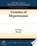 Genetics of Hypertension Book