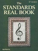 The Standards Real Book Book