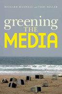Greening the Media [Pdf/ePub] eBook