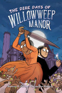 The Dire Days of Willowweep Manor Pdf