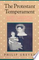 The Protestant Temperament