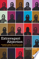 Extravagant Abjection [Pdf/ePub] eBook