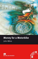 Books - Mr Money For A Motorbike No Cd | ISBN 9780230035065