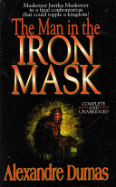 Pdf The Man in the Iron Mask
