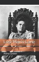 Lost Man s Lane