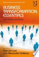 Business Transformation Essentials