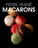 Macarons Pdf/ePub eBook