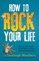 How to Rock Your Life [Pdf/ePub] eBook