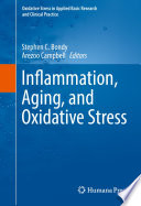 Inflammation  Aging  and Oxidative Stress