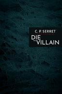 Die the Villain Book PDF