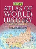 Philip s Atlas of World History