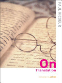 Pdf On Translation Telecharger