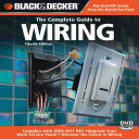 Black & Decker The Complete Guide to Wiring