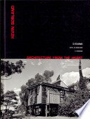 Kevin Borland, Architecture from the Heart by Huan Chen Borland,Conrad Hamann PDF