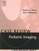 Pediatric Imaging Book