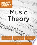 Music Theory  3E