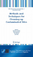 Methods and Techniques for Cleaning-up Contaminated Sites [Pdf/ePub] eBook