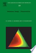Statistical Design - Chemometrics