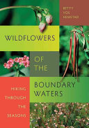 Wildflowers of the Boundary Waters ebook