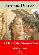 Pdf La dame de Monsoreau Telecharger