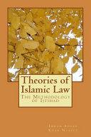 Theories of Islamic Law