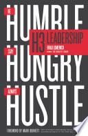 H3 Leadership Book