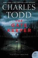 The Gate Keeper Pdf/ePub eBook