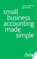 Small Business Accounting Made Simple  Flash