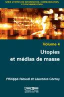 Pdf Utopies et médias de masse