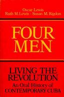Living the Revolution  Four men