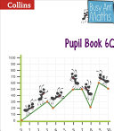 Busy Ant Maths - Pupil Book 6c