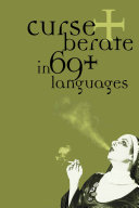 Curse   Berate in 69  Languages