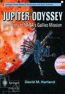 Jupiter Odyssey