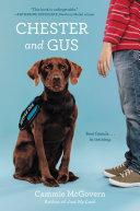 Chester and Gus Pdf/ePub eBook