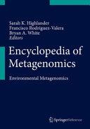 Encyclopedia of Metagenomics
