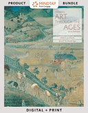 Gardners Art Through the Ages  Book a   Antiquity   Book B   the Middle Ages   Mindtap Art  1 Term  6 Months Printed Access Card
