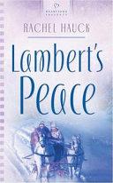 Lambert s Peace