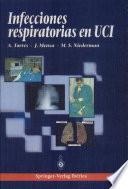 Infecciones respiratorias en UCI