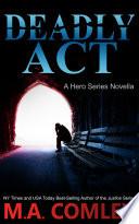Deadly Act Book
