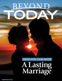 Pdf Beyond Today: How You Can Have a Lasting Marriage Telecharger