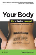 Your Body: The Missing Manual Pdf/ePub eBook