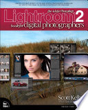 The Adobe Photoshop Lightroom 2 Book for Digital Photographers Book