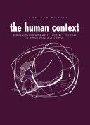 Pdf Le Domaine Humain / The Human Context Telecharger