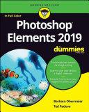 Pdf Photoshop Elements 2019 For Dummies Telecharger